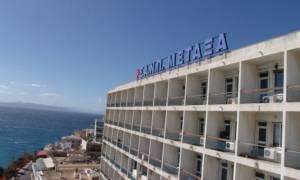 Έργα αναβάθμισης στο Αντικαρκινικό Νοσοκομείο «Μεταξά» ύψους 2,4 εκατ. ευρώ
