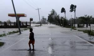 Ο τυφώνας Γιούτου σάρωσε τις Φιλιππίνες: Χιλιάδες άνθρωποι εγκατέλειψαν τα σπίτια τους (pics+vid)