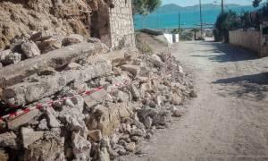 Σεισμός Ζάκυνθος: Επιστρέφουν στα θρανία οι μαθητές