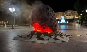 Αυτό είναι το μοναδικό επιβεβαιωμένο εξωγήινο σώμα που έχει βρεθεί στην Ελλάδα! (pic)