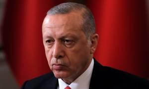 «Έκτακτη» ανακοίνωση Ερντογάν: «Είμαστε έτοιμοι να εισβάλουμε στη Συρία»