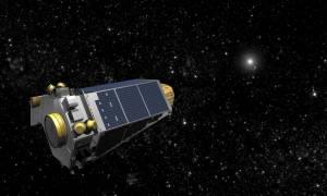 Τέλος εποχής για το Κέπλερ: Ξέμεινε από καύσιμα και «σβήνει» στο Διάστημα