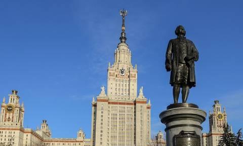 В рейтинг лучших университетов мира вошли 14 вузов РФ