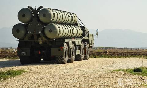Россия и Индия подписали контракт на поставку С-400 в рублях