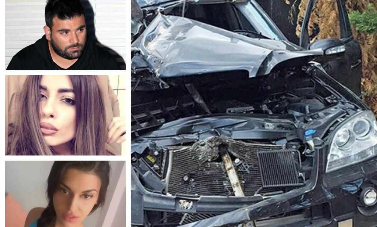Ανατροπή στο τροχαίο του Παντελίδη: «Δεν οδηγούσε ο Παντελής»
