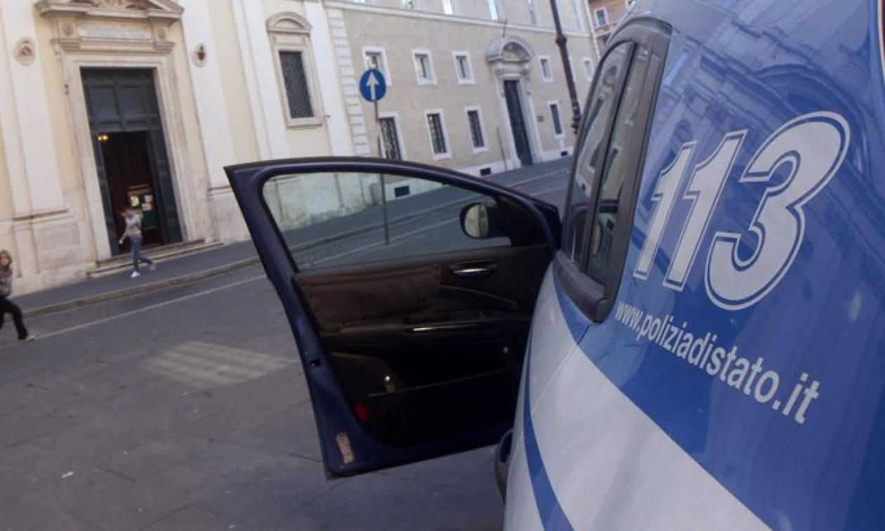 «Θρίλερ» με ανθρώπινα οστά που βρέθηκαν κοντά στην πρεσβεία του Βατικανού στη Ρώμη
