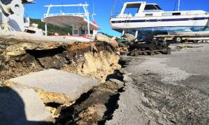 Σεισμός: Παράταση στις προθεσμίες καταβολής βεβαιωμένων οφειλών και Ζάκυνθο και Μαντούδι