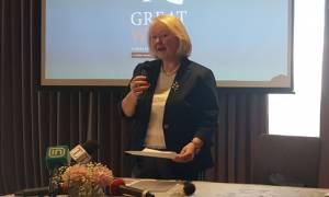 «Τραβά το σχοινί» η Αλβανία για το θάνατο Κατσίφα: Νέο διάβημα στην Ελληνίδα πρέσβη στα Τίρανα