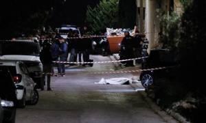 Άνδρας γνωστής παίκτριας ριάλιτι ο 46χρονος που εκτελέστηκε εν ψυχρώ στη Βούλα (pics+vid)