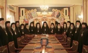 Σε λίγες μέρες η τοποθέτηση της Διαρκούς Ιεράς Συνόδου για τις σχέσεις Εκκλησίας - Πολιτείας