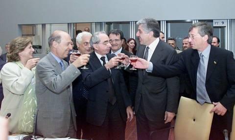 Αποκάλυψη βόμβα: Οι 4 συναντήσεις του Σημίτη με τον Παπαντωνίου πριν από το ΚΥΣΕΑ