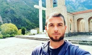 Η απάντηση της σερβικής Παρτιζάν για Κατσίφα: «Ελλάς ή θάνατος» (photo)