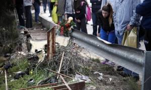 Τροχαίο Παντελίδη: Κύπριοι εμπειρογνώμονες υποστηρίζουν πως οδηγούσε η Κυριάκου