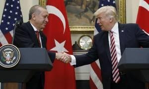 ΗΠΑ και Τουρκία απέσυραν ταυτόχρονα τις κυρώσεις λόγω Μπράνσον