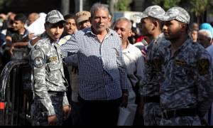 Αίγυπτος: To ISIS ανέλαβε την ευθύνη για το μακελειό με θύματα χριστιανούς