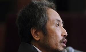 Ιαπωνία - Γιασούντα: Οι δημοσιογράφοι πρέπει να πηγαίνουν στις εμπόλεμες περιοχές