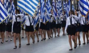 Αποβλήθηκαν μαθητές που τραγουδούσαν το «Μακεδονία Ξακουστή» στην παρέλαση - Τι απαντούν οι ίδιοι
