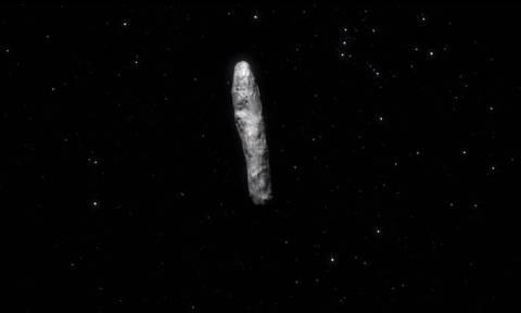 Ερευνητές του Χάρβαρντ: Εξωγήινη αναγνωριστική αποστολή ο μυστηριώδης αστεροειδής Ομούαμουα;