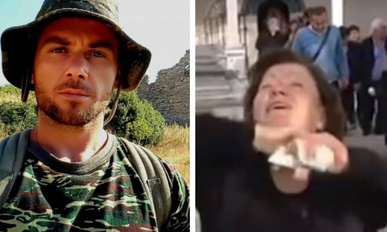 Συγκλονίζουν οι γονείς του Κατσίφα: «Μόνο το παιδί μας θέλουμε – Οι Αλβανοί μας βασάνισαν 6 ώρες»