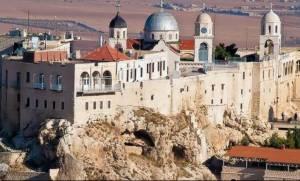 Οι βελονιές της Παναγίας- Συγκλονιστικό θαύμα σε Μουσουλμάνο στη Συρία
