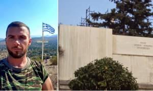 Εκδήλωση για την απελευθέρωση της Χιμάρας και πορεία στο Σύνταγμα για τον Κατσίφα