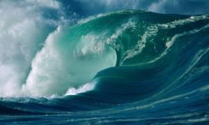 Δραματική προειδοποίηση: Κίνδυνος τσουνάμι στη Μεσόγειο – Απειλείται η Ελλάδα