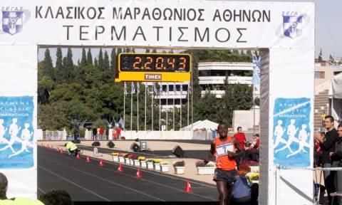 Γνωστός Έλληνας συνθέτης έγραψε τον Ύμνο του αυθεντικού Μαραθωνίου της Αθήνας! (video)