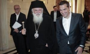 Διαχωρισμός Κράτους – Εκκλησίας: Το παρασκήνιο της συμφωνίας Τσίπρα - Ιερώνυμου