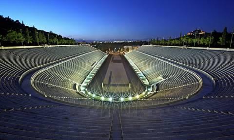 «ΝΕΝΙΚΗΚΑΜΕΝ»: Ο Γιώργος Θεοφάνους συνθέτει τον Ύμνο του Μαραθωνίου της Αθήνας...