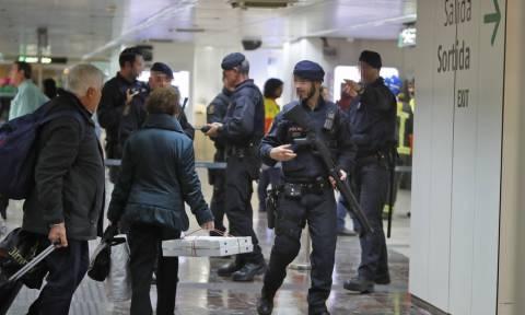 ΠΑΝΙΚΟΣ: Για αυτή τη «βόμβα» εκκενώθηκαν σιδηροδρομικοί σταθμοί και τρένα σε Μαδρίτη και Βαρκελώνη