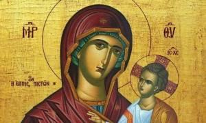 Το συγκλονιστικό θαύμα της Παναγίας που ζήτησε το μικρό κοριτσάκι