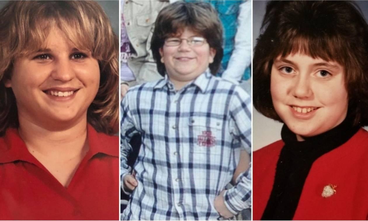 Πονάει η καρδιά σου βλέποντας αυτά τα 20 παιδιά να μοιάζουν 60 χρονών! (pics)