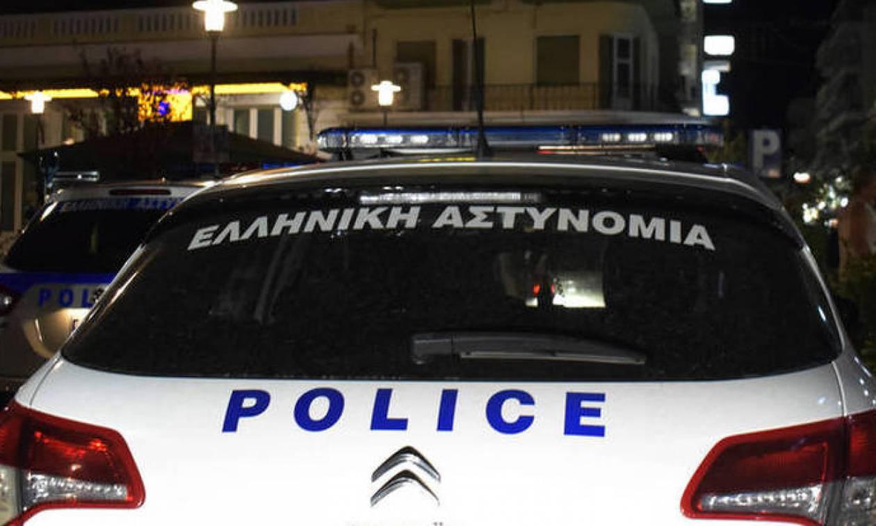 «Άγρια» συμπλοκή μεταναστών στο κέντρο της Αθήνας - Δύο σοβαρά τραυματίες και τρεις συλλήψεις