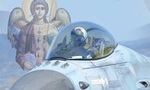 Η Πολεμική Αεροπορία γιορτάζει – Τιμή και Δόξα στους «αετούς» μας