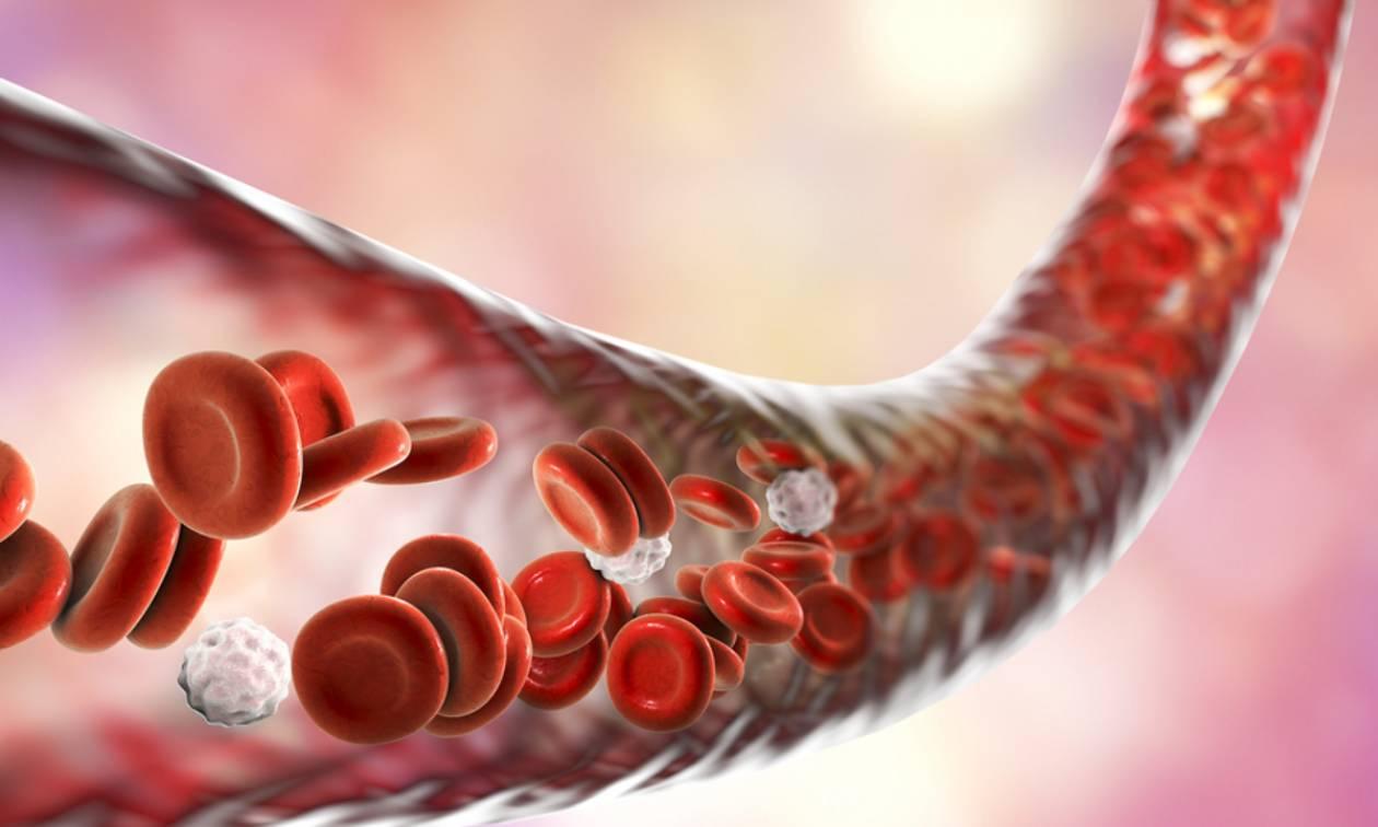 6 + 1 τροφές που τονώνουν την κυκλοφορία του αίματος (εικόνες)