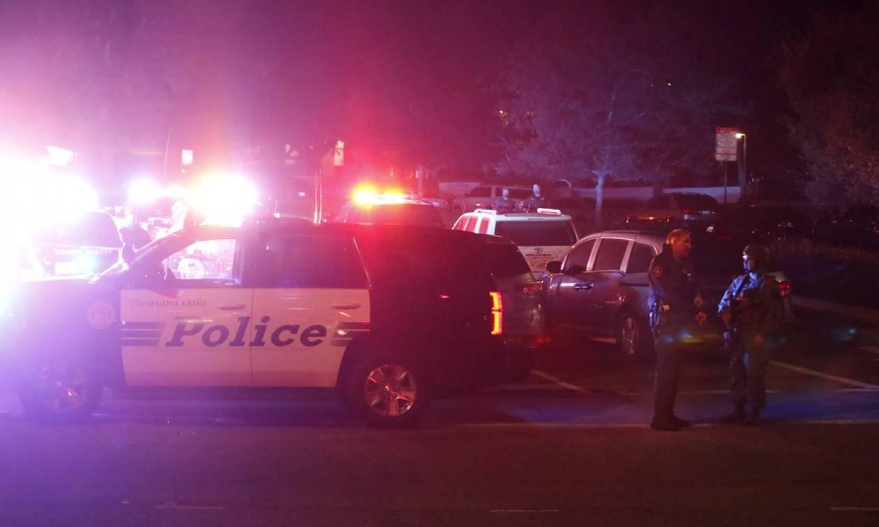 ΗΠΑ: Αυτός είναι ο δράστης του μακελειού στην Καλιφόρνια (pics+vids)