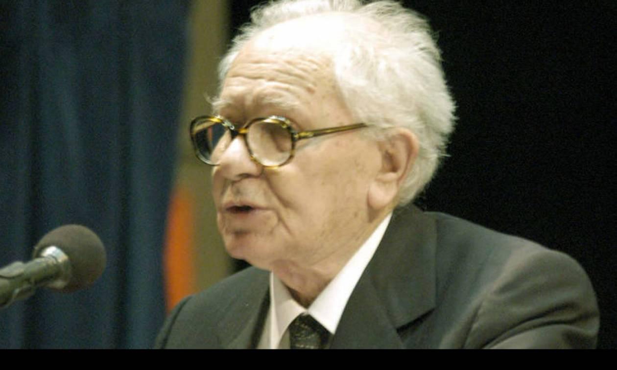 Πέθανε ο δημοσιογράφος Λάζαρος Αρσενίου
