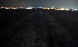 Περιπέτεια εν πλω για 100 επιβάτες του «Flying Dolphin ΧVII» λόγω μηχανικής βλάβης