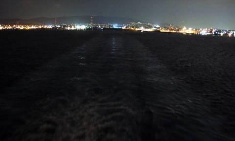 'Flying Dolphin XVII' returns to Piraeus due to mechanical failure