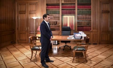 Tsipras: Agreement with Church a 'historic step forward'