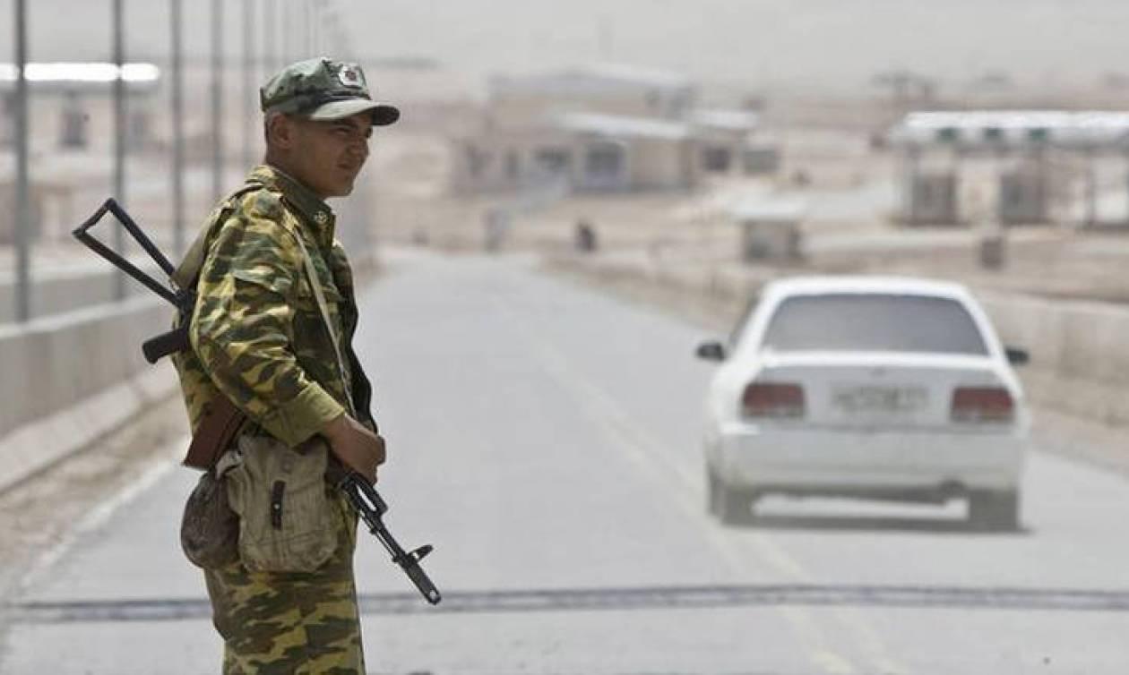 Τατζικιστάν: 27 νεκροί από εξέγερση σε φυλακή