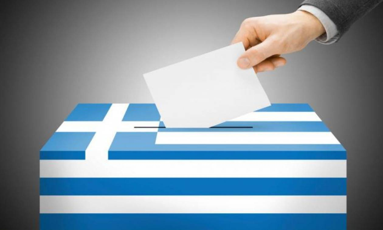 Δημοσκόπηση: Το 66% λέει «Ναι» στην ψήφο για τους κατοίκους του εξωτερικού