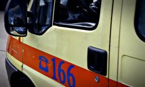 Πανικός στα Τρίκαλα: Μαχαίρωσε τον αδερφό του ύστερα από καβγά