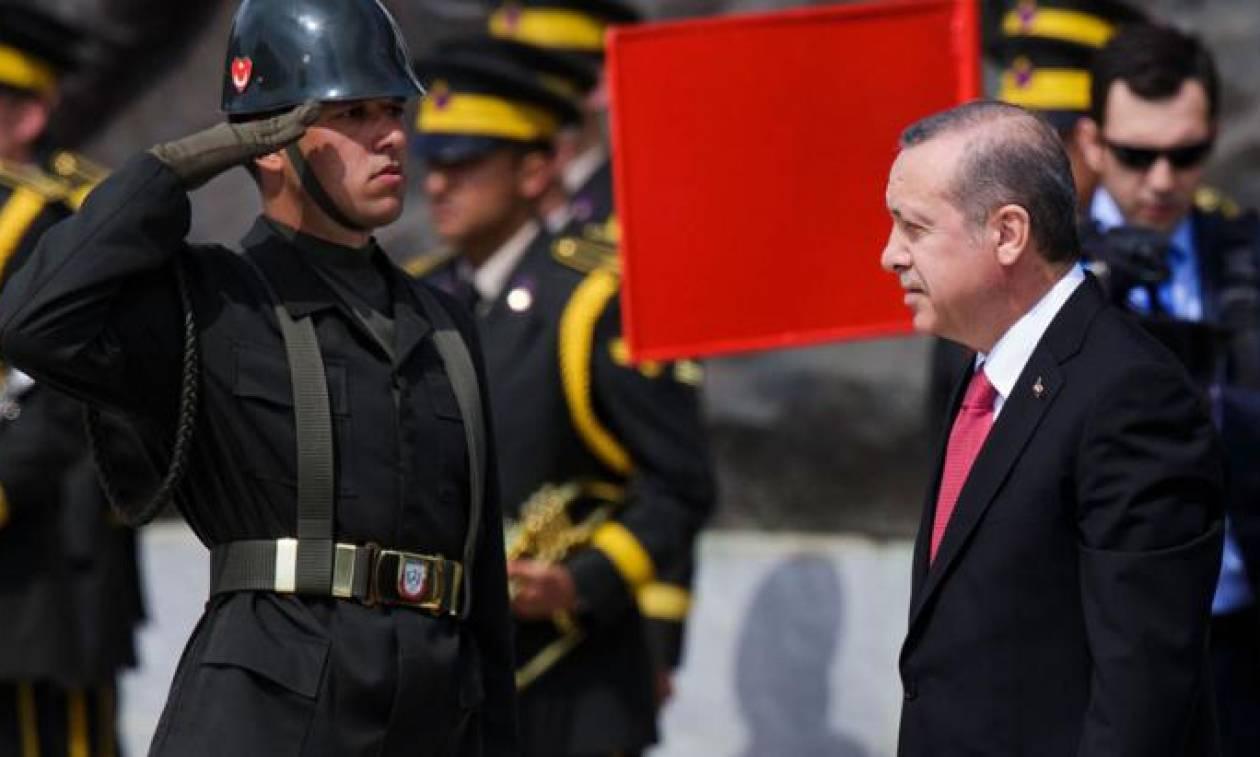 Πού το.. πάει ο Ερντογάν; Εξοπλίζει την Τουρκία σαν αστακό και ετοιμάζεται για πόλεμο!