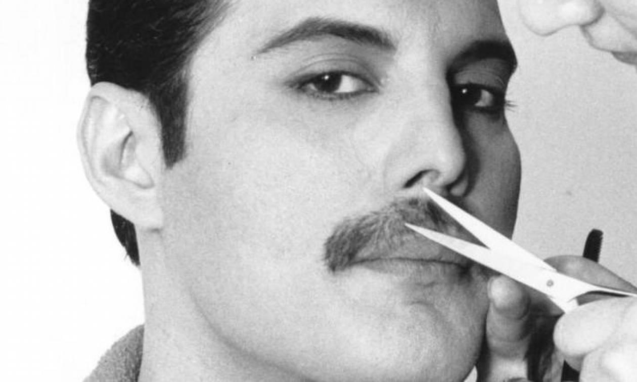 Νταϊάνα, Sex Pistols και το λάμα του Τζάκσον: Ο Μέρκιουρι που λογόκρινε το Bohemian Rhapsody