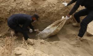 Μακάβρια ανακάλυψη στην Αιθιοπία: Εντοπίστηκε ομαδικός τάφος με 200 πτώματα