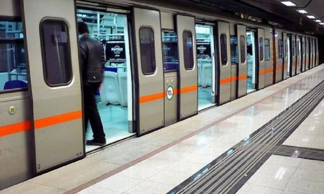 Μετρό: Επανέρχονται από σήμερα τα απευθείας δρομολόγια προς το Αεροδρόμιο
