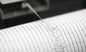 Σεισμός νοτιοδυτικά της Ζακύνθου