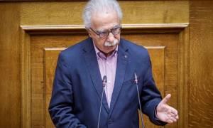 Στο Φανάρι ο Γαβρόγλου για τη Συμφωνία Τσίπρα – Ιερώνυμου