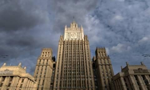 Россия ответила Австрии на обвинение в шпионаже